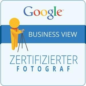 Neu und aktuell, das neue Google Map Business View