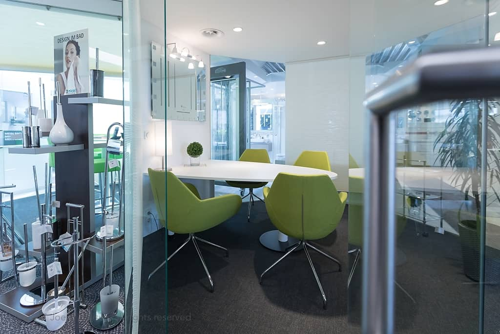 Eisen-Fischer GmbH & Co. KG Stammhaus