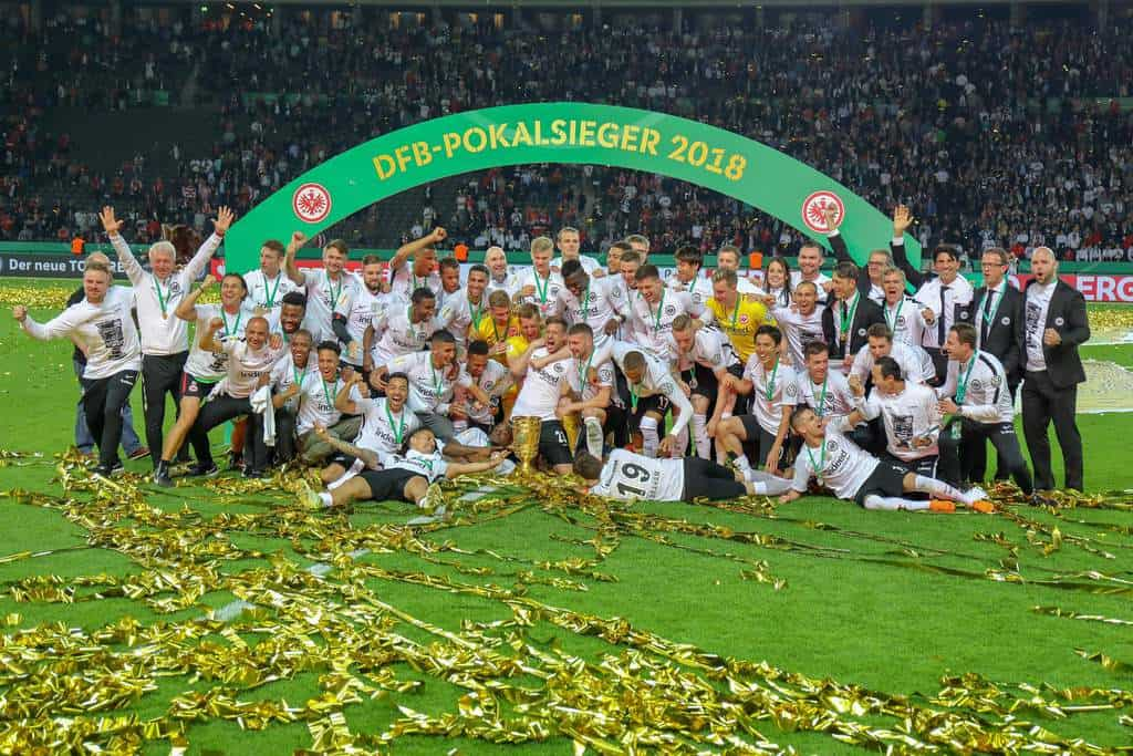 Dfb Pokal Finale Zdf